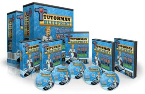 Tutorman Blueprint