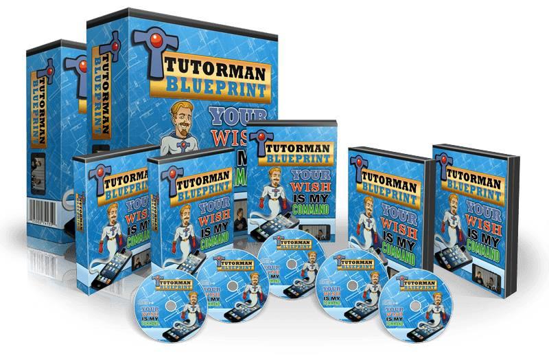 Tutorman Blueprint